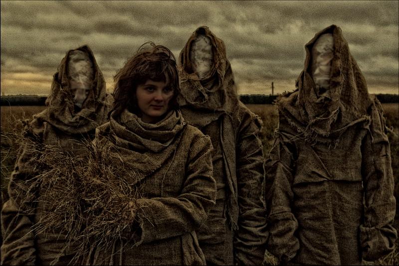 трава из рукавов и анонимусы