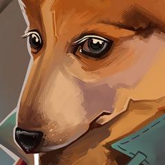 собачьи ресницы (2021)