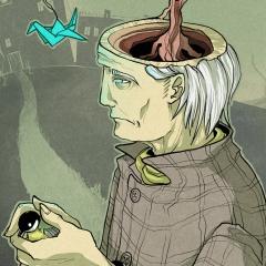синица в руках, журавль в голове (2010)